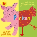 Image for Picken  : mix and match the farm animals!