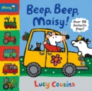 Image for Beep, beep, Maisy!