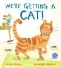Image for We're getting a cat!