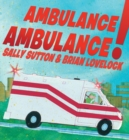 Image for Ambulance, ambulance!