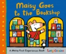 Image for Maisy goes to the bookshop
