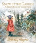 Image for Snow in the garden  : a first book of Christmas