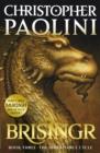 Image for Brisingr, or, The seven promises of Eragon Shadeslayer and Saphira Bjartskular : bk. 3