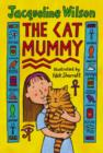 Image for The cat mummy
