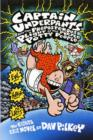 Image for Captain Underpants and the preposterous plight of the purple potty people  : the eighth epic novel