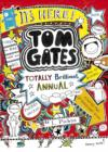 Image for The Brilliant World of Tom Gates Annual