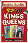 Image for Top 50 kings & queens