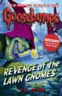 Image for Revenge of the lawn gnomes