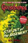 Image for Stay out of the basement