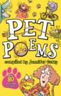 Image for Pet poems