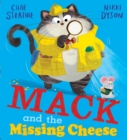 Image for Mack and the missing cheese