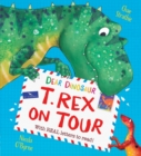 Image for T. Rex on tour