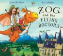 Image for Zog and the flying doctors