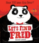 Image for Let's find Fred