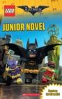 Image for The Lego Batman movie junior novel