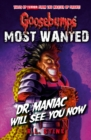 Image for Dr. Maniac will see you now