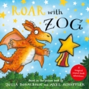 Image for Roar with zog