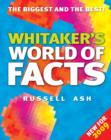 Image for Whitaker's world of facts 2009