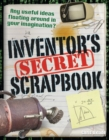 Image for Inventor's secret scrapbook