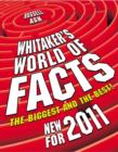 Image for Whitaker's world of facts 2011