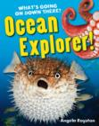 Image for Ocean explorer!