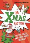 Image for The Xmas factor