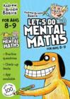 Image for Let's do mental maths for ages 8-9