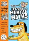 Image for Let's do mental maths for ages 9-10