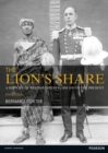Image for The lion's share  : a history of British Imperialism, 1850 to the present