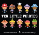 Image for Ten little pirates