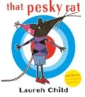 Image for That pesky rat
