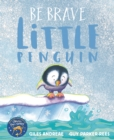 Image for Be brave little penguin