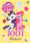 Image for My Little Pony: 1001 Stickers