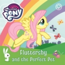 Image for Fluttershy and the perfect pet