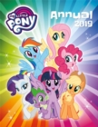 Image for My Little Pony: My Little Pony Annual 2019