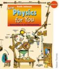 Image for Physics for you: Student book