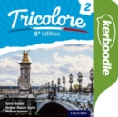 Image for Tricolore 5e edition Kerboodle 2: Resources & Assessment