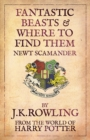Image for Fantastic beasts & where to find them