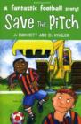 Image for Save the pitch
