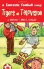 Image for Tigers on television