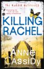 Image for Killing Rachel