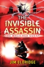 Image for The invisible assassin