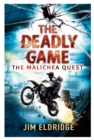 Image for The deadly game
