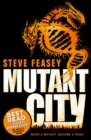 Image for Mutant city