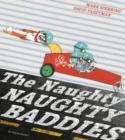 Image for The naughty naughty baddies