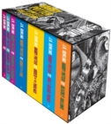 Image for Harry Potter Boxed Set: The Complete Collection Adult Paperback