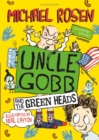 Image for Uncle Gobb and the green heads