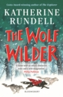 Image for The wolf wilder