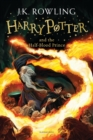 Image for Harry Potter and the half-blood prince