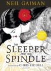 Image for SLEEPER AND THE SPINDLE